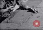 Image of Loading of F-51 guns Korea, 1951, second 59 stock footage video 65675033388