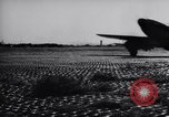 Image of Ground crew members of 18th Fighter Bomber Wing Korea, 1951, second 42 stock footage video 65675033391