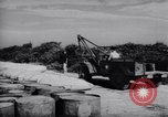 Image of Napalm bombs Korea, 1951, second 3 stock footage video 65675033392
