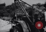 Image of Napalm bombs Korea, 1951, second 9 stock footage video 65675033392