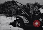 Image of Napalm bombs Korea, 1951, second 14 stock footage video 65675033392