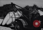 Image of Napalm bombs Korea, 1951, second 23 stock footage video 65675033392