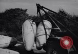 Image of Napalm bombs Korea, 1951, second 27 stock footage video 65675033392