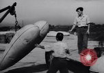 Image of Napalm bombs Korea, 1951, second 30 stock footage video 65675033392