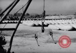 Image of Napalm bombs Korea, 1951, second 53 stock footage video 65675033392