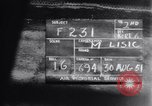 Image of 18th Fighter Bomber Wing Korea, 1951, second 1 stock footage video 65675033395