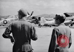 Image of 18th Fighter Bomber Wing Korea, 1951, second 4 stock footage video 65675033395
