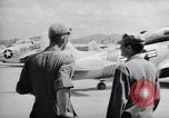 Image of 18th Fighter Bomber Wing Korea, 1951, second 7 stock footage video 65675033395