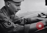 Image of 18th Fighter Bomber Wing Korea, 1951, second 25 stock footage video 65675033395