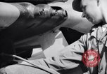 Image of 18th Fighter Bomber Wing Korea, 1951, second 29 stock footage video 65675033395