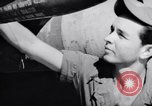 Image of 18th Fighter Bomber Wing Korea, 1951, second 36 stock footage video 65675033395