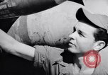 Image of 18th Fighter Bomber Wing Korea, 1951, second 38 stock footage video 65675033395