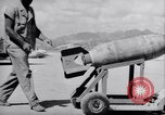 Image of 18th Fighter Bomber Wing Korea, 1951, second 50 stock footage video 65675033395