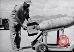 Image of 18th Fighter Bomber Wing Korea, 1951, second 51 stock footage video 65675033395