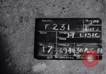 Image of 18th Fighter Bomber Wing Korea, 1951, second 1 stock footage video 65675033396