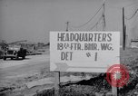 Image of 18th Fighter Bomber Wing Korea, 1951, second 50 stock footage video 65675033396