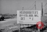 Image of 18th Fighter Bomber Wing Korea, 1951, second 51 stock footage video 65675033396