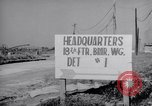 Image of 18th Fighter Bomber Wing Korea, 1951, second 52 stock footage video 65675033396