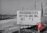 Image of 18th Fighter Bomber Wing Korea, 1951, second 56 stock footage video 65675033396