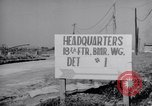 Image of 18th Fighter Bomber Wing Korea, 1951, second 57 stock footage video 65675033396