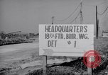 Image of 18th Fighter Bomber Wing Korea, 1951, second 59 stock footage video 65675033396