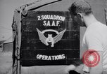 Image of 18th Fighter Bomber Wing Korea, 1951, second 21 stock footage video 65675033397