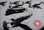 Image of 18th Fighter Bomber Wing Korea, 1951, second 29 stock footage video 65675033397