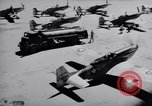 Image of 18th Fighter Bomber Wing Korea, 1951, second 30 stock footage video 65675033397