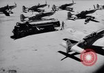Image of 18th Fighter Bomber Wing Korea, 1951, second 31 stock footage video 65675033397