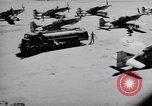 Image of 18th Fighter Bomber Wing Korea, 1951, second 32 stock footage video 65675033397
