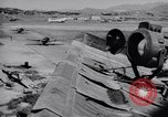 Image of 18th Fighter Bomber Wing Korea, 1951, second 42 stock footage video 65675033397