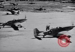Image of 18th Fighter Bomber Wing Korea, 1951, second 55 stock footage video 65675033397