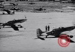 Image of 18th Fighter Bomber Wing Korea, 1951, second 56 stock footage video 65675033397