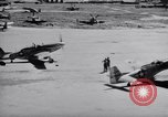 Image of 18th Fighter Bomber Wing Korea, 1951, second 59 stock footage video 65675033397