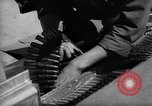 Image of United States soldiers Korea, 1951, second 40 stock footage video 65675033400