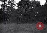 Image of Captain Don M. Beerbower Criqueville, France, 1944, second 2 stock footage video 65675033413