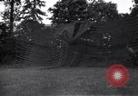 Image of Captain Don M. Beerbower Criqueville, France, 1944, second 3 stock footage video 65675033413