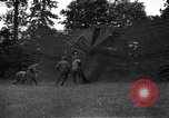 Image of Captain Don M. Beerbower Criqueville, France, 1944, second 6 stock footage video 65675033413
