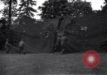 Image of Captain Don M. Beerbower Criqueville, France, 1944, second 7 stock footage video 65675033413