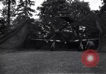 Image of Captain Don M. Beerbower Criqueville, France, 1944, second 12 stock footage video 65675033413
