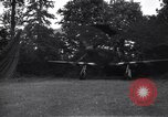 Image of Captain Don M. Beerbower Criqueville, France, 1944, second 16 stock footage video 65675033413