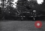Image of Captain Don M. Beerbower Criqueville, France, 1944, second 20 stock footage video 65675033413