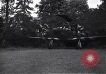 Image of Captain Don M. Beerbower Criqueville, France, 1944, second 22 stock footage video 65675033413
