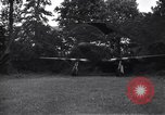 Image of Captain Don M. Beerbower Criqueville, France, 1944, second 23 stock footage video 65675033413