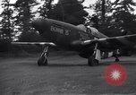 Image of Captain Don M. Beerbower Criqueville, France, 1944, second 28 stock footage video 65675033413