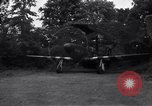 Image of Captain Don M. Beerbower Criqueville, France, 1944, second 35 stock footage video 65675033413