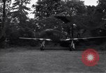Image of Captain Don M. Beerbower Criqueville, France, 1944, second 36 stock footage video 65675033413