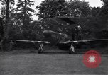 Image of Captain Don M. Beerbower Criqueville, France, 1944, second 37 stock footage video 65675033413
