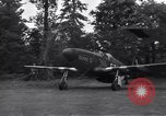Image of Captain Don M. Beerbower Criqueville, France, 1944, second 39 stock footage video 65675033413