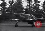 Image of Captain Don M. Beerbower Criqueville, France, 1944, second 41 stock footage video 65675033413